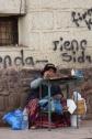 Cusco Nachtessen