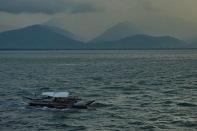 Borneo - Sandakan