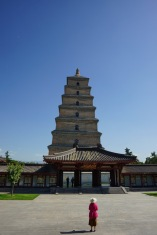 Xi'an - Pagode