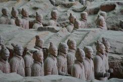 Xi'an - Terracotta-Armée