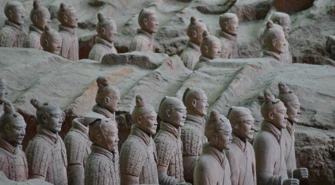 Shanghai – Peking 2017