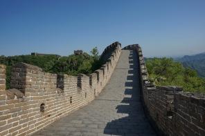 Peking - Chinesische Mauer