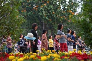Hanoi - 6 Uhr früh