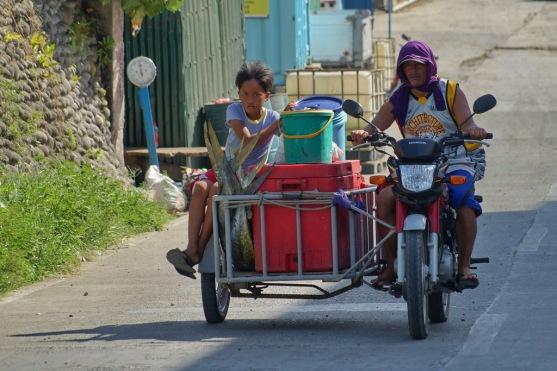 Philippinen - Batan