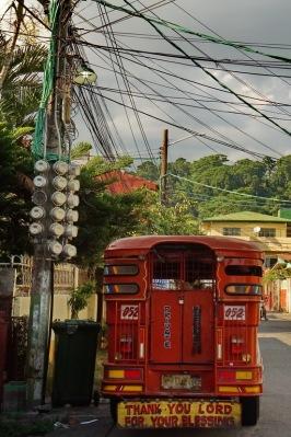 Philippinen - Subic