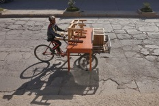 Möbeltransport