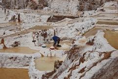 Salzterrasse bei Cusco (2)