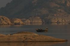 Bera Lodge Wanderung zum See