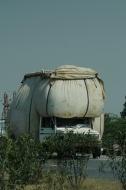 Baumwolltransport