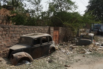 Jodhpur 1947 ;-)