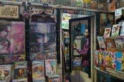 CD Geschäft in Jodhpur