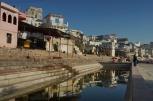 Pushkar am heiligen See