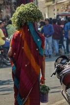 Udaipur in den Gassen